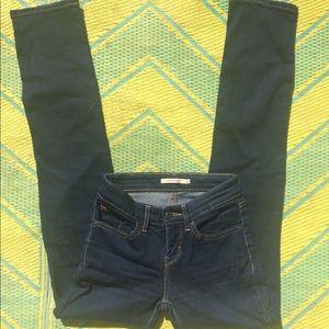 Levi's 714 Straight Jeans Sz24